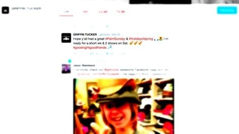 Griffin Twitter