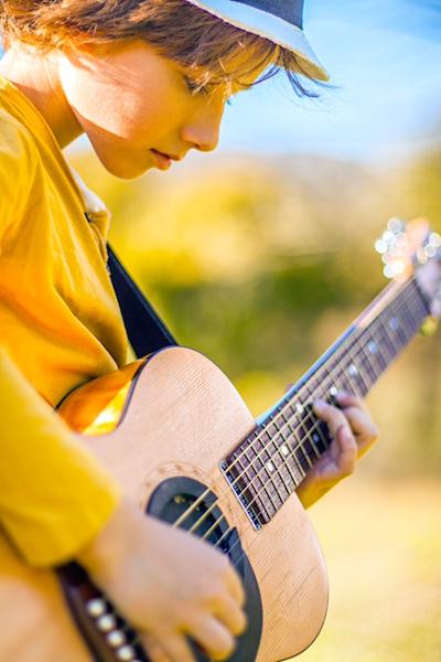 Frano guitar