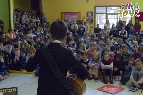 Frano Schools Tour